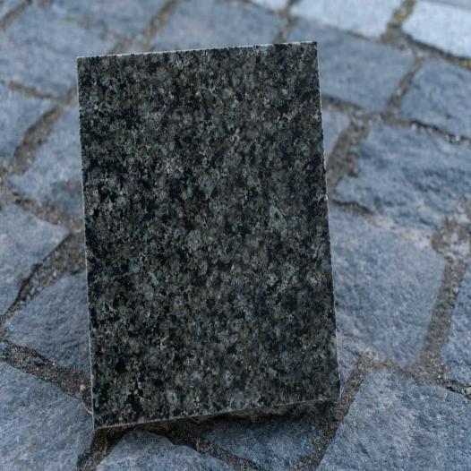 Гранитная плитка полированная