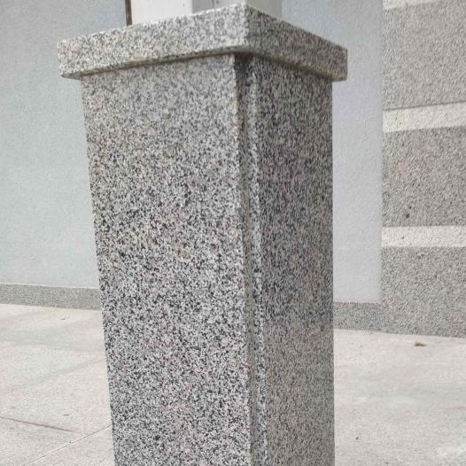 Заказать колонны из гранита